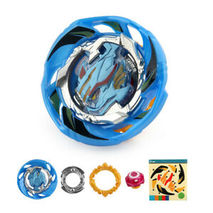 Beyblade-Burst-B-130-Air-Knight-Starter-Gyro-Beyblade-Only-without-Launcher