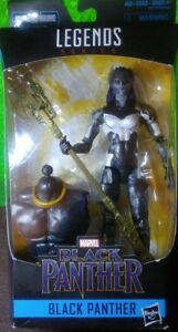 Marvel-Legends-Black-Panther-Series-6-Inch-Hasbro
