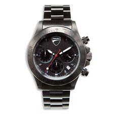 DUCATI Armbanduhr Herren Uhr ROAD MASTER Watch  Art.-Nr.: 987694722  NEU !! 2017