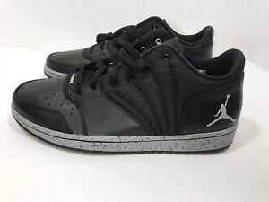 size 40 f6e4b 1a6f2 Image is loading New-Nike-Air-Jordan-1-Flight-4-Low-
