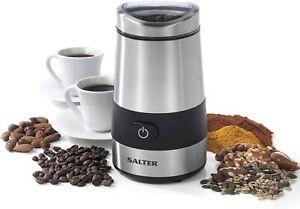 Salter Electric Coffee, Nut and Spice Grinder EK2311