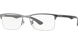 f52b8fa538 Image is loading Ray-ban-Reading-Glasses-Model-RB8413-2620-Frame-