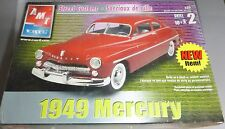 AMT 1949 MERCURY CLUB COUPE Model Car Mountain KIT 1/25 FS