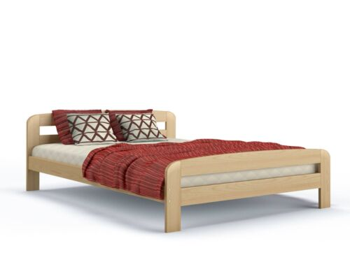 FREE DELIVERY SINGLE DOUBLE MARITAL BED 90x200 120x200 140x200 160x200 180x200