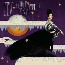 DEV - THE NIGHT THE SUN CAME UP NEW CD
