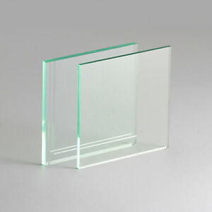 How to Smooth Glass Edges