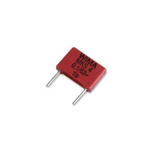 400V 0.022Uf //-10/%-Kondensator GD11882 MKS4 0.022UF //-10/% Wima-MKS4 0.022Uf