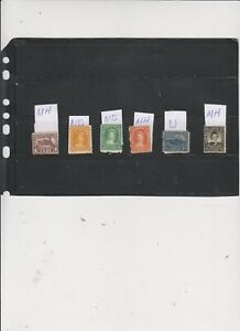 New-Brunswick-Cents-Issue-No-6-11-Mint-CV-300-00