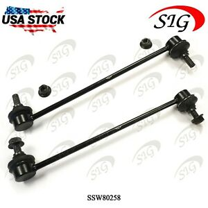 ONE BRAND NEW SWAY BAR LINK STABILIZER FRONT LEFT OR RIGHT