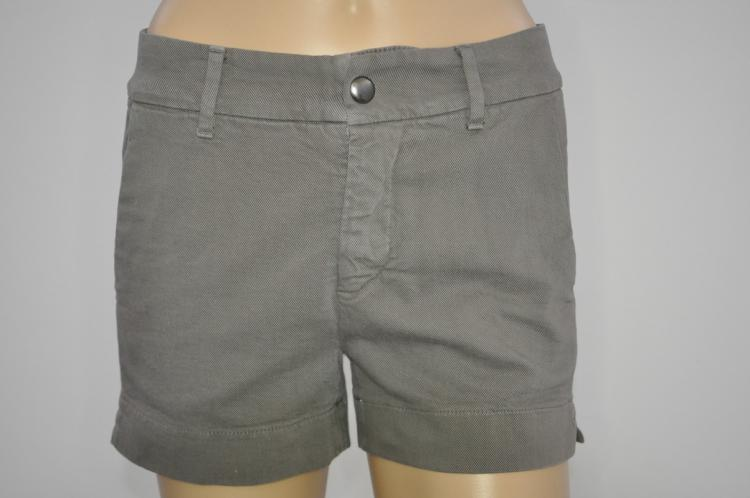 Dondup  -  Shorts - Female - Grey - 2102107A184155