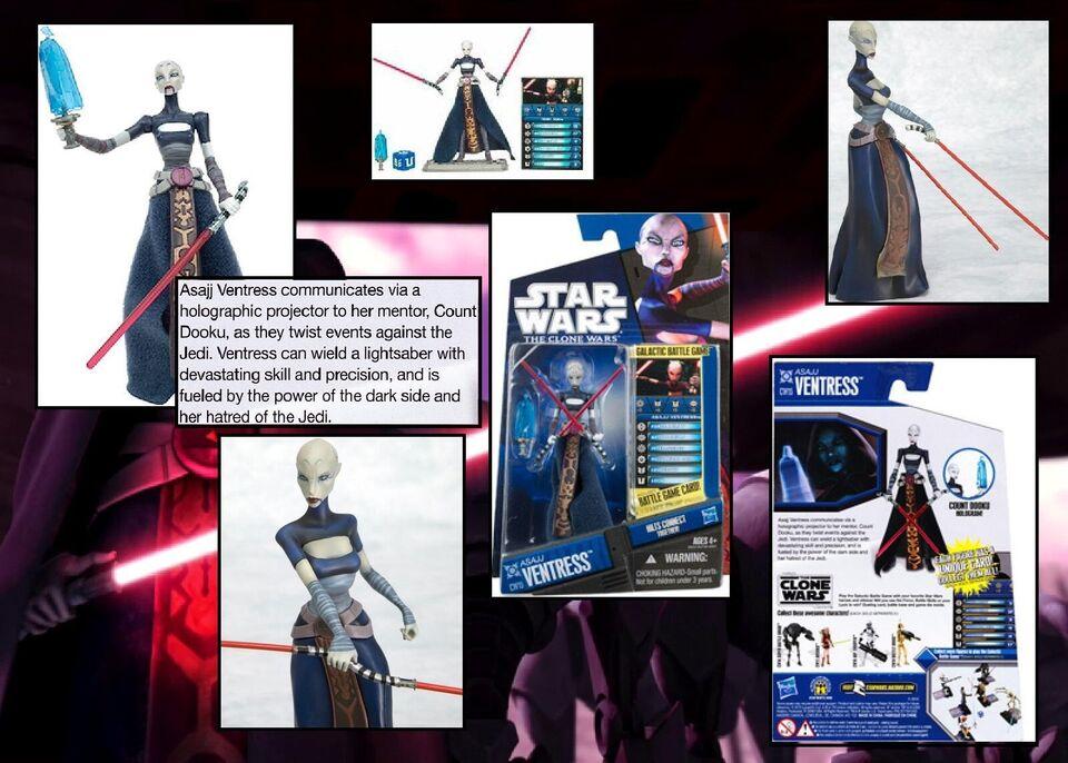 0//Star Wars\\0 #17 - Barris Offee VC# 51 -