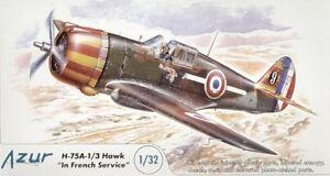 Azur-1-32-H-75A-1-3-Hawk-034-in-French-Service-034-4532
