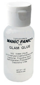 Manic-Panic-Glam-Glue-Glitter-Eye-Shadow-Makeup-Adhesive-Long-Lasting-Club-Wear