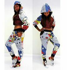 Adidas originals rita ora suit..hoodie and pants