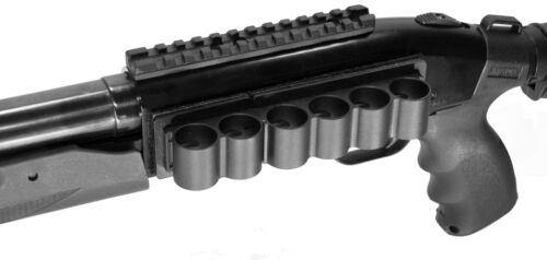 Mossberg 500//590 Series Picatinny Rail Mount from TRINITY