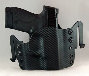 Details about Custom Made OWB Kydex Holster – Ruger LCP 2