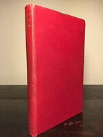 MALLEUS MALEFICARUM Rev. Montague Summers, 1951 Witchcraft Occult, BINDING ERROR