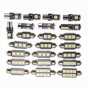 23pcs-Set-Per-BMW-X5-E53-00-06-LED-Interno-Cupola-Kit-Luci-Chiaro-Bianco-Bulbi