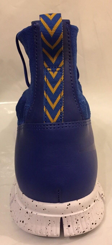 Nike Free Flyknit MERCURIAL 11 (UK) NUOVO CON SCATOLA SCATOLA SCATOLA 3460f0