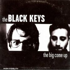 BLACK KEYS - The Big Come Up -Their first album!  CD