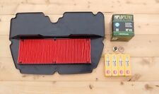 Service Kit Honda CBR 900 RR Fireblade, Spark Plugs,Air/Oil Filter & Sump Plug
