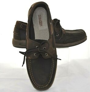 World Wide Sportsman Boat Shoes for Men