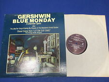 Gershwin Blue Monday Album, LP, Vinyl Greg Smith Singers TV-S34638