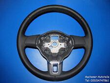 VW GOLF 6 PLUS SCIROCCO PASSAT CC CADDY EOS AIRBAG LEDER LENKRAD 5K0419091J