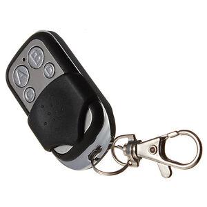 1pc wireless 4 key universal 433mhz rolling code garage door remote control ebay - Rolling code garage door remote ...