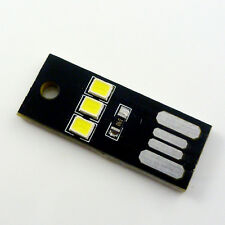 Bright White 3528 Mini USB LED Light for Mobile Power Field Camping Notebook PC