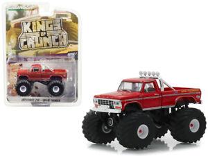 1979-Ford-F-250-Monster-Truck-1-64-Kings-of-Crunch-Series-3-Greenlight-49030E