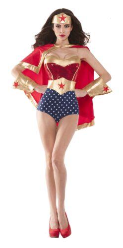Party King Women/'s Wonderful Babe Costume