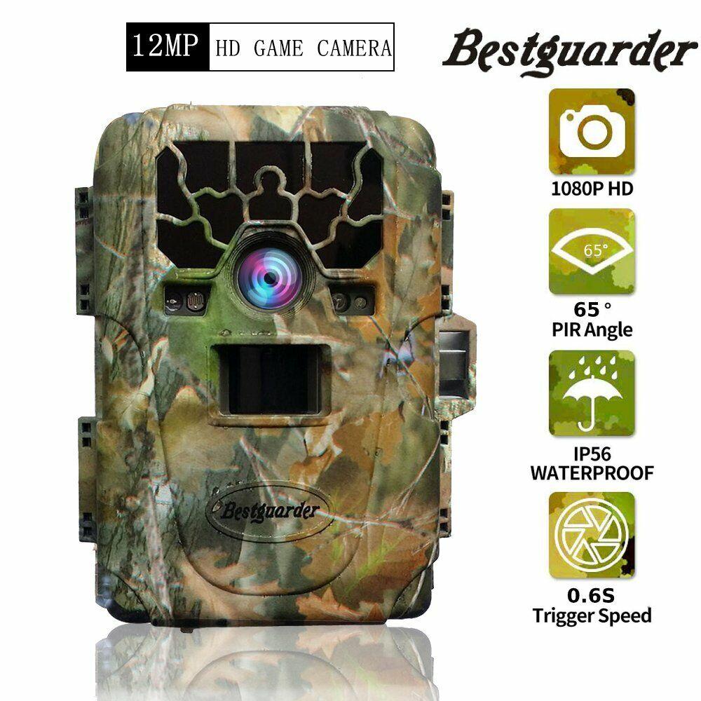 Mini SG-880V  12MP Infrared IR Digital Trail Game Hunting Camera DVR 32GB BE  fashion brands