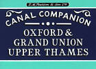 Pearson's Canal Companion: Oxford, Grand Union & Upper Thames by Michael Pearson (Paperback, 2013)
