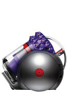 Dyson Animal Cinetic Big Ball Vacuum Cleaner: 214892-01 Satin Purple