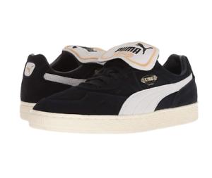 8d232bea4c7b Image is loading PUMA-Men-039-s-King-Suede-Legends-Sneaker-