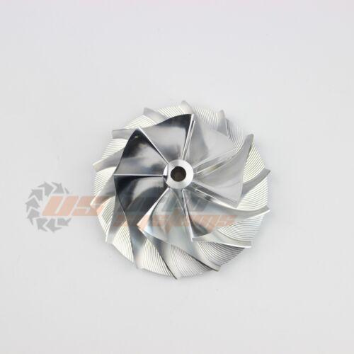 04.5~17 Dodge Ram 5.9L 6.7L HE351CW HE351VE Turbo Billet Comrpessor Wheel