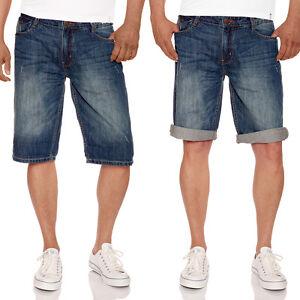 Joshua d Uomo o Pantaloncini Bermuda Da Giamaica Blue M AxXOq