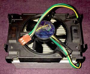 Intel-Luefter-amp-Kuehlkoerper-Sanyo-Denki-a65061-001-010209p-109x9412t5h036-dc12v-0-16a