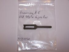 Browning A-5, Auto 5, Old Style 20 Ga. Ejector                           GBR-01