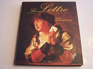 LA-LETTRE-DANS-TOUS-SES-ETATS-TRES-BEAU-LIVRE-DE-190-PAGES-TRES-BON-ETAT
