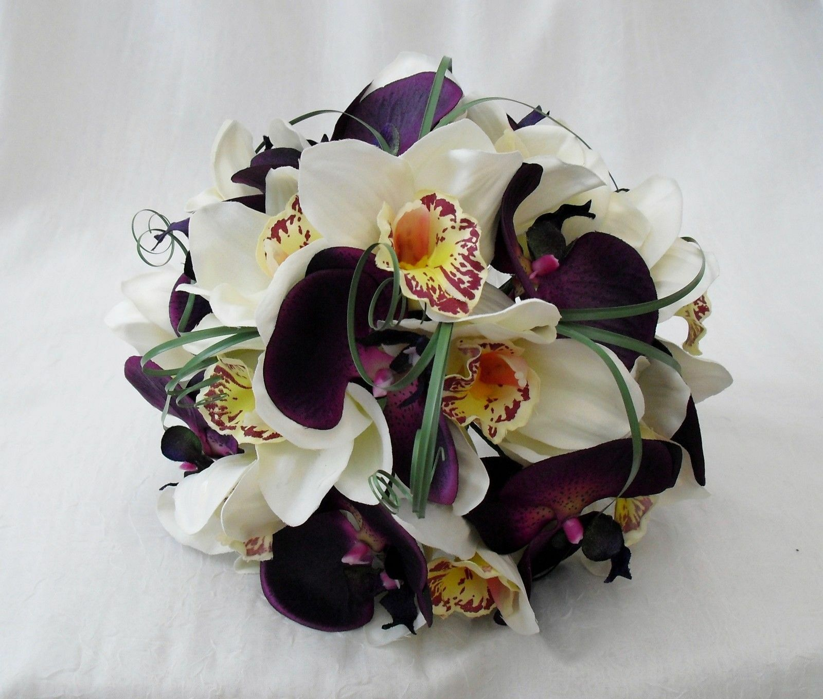 SPECIAL ORDER FOR LIZ - 2ND PAYMENT -  - ARTIFICIAL WEDDING FLOWERS