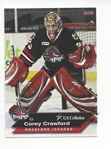 2008-09-Rockford-IceHogs-Anniversary-Corey-Crawford-goalie