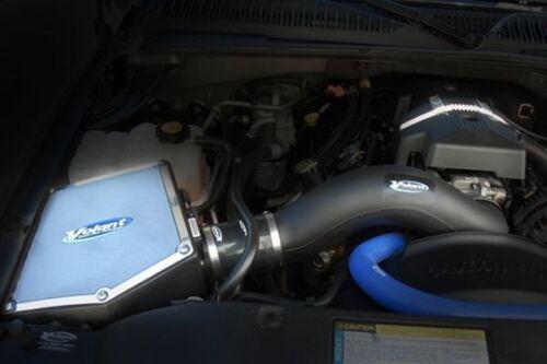 Volant 07-08 Cadillac Escalade 6.2 V8 Pro5 Closed Box Air Intake System