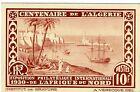 CENTENAIRE DE L'ALGÉRIE-EXPOSITION PHILATÉLIQUE INTERNATIONALE ALGER-1930