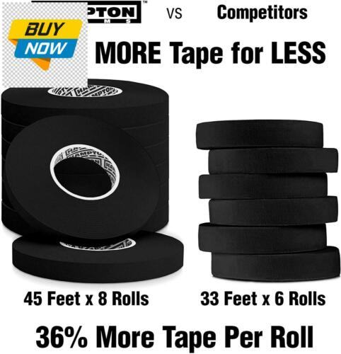 Bouldering 8 Pack Pro Finger Tape For Bjj CrossfitUltimate Protection  F