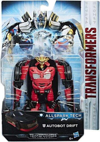 Transformers Allspark Tech Drift