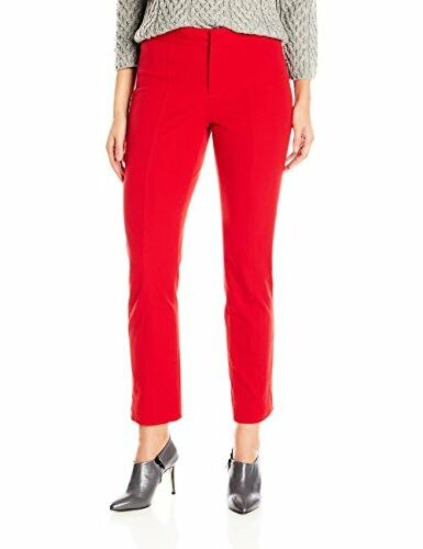 Pick SZ//Color. NYDJ Womens Collection Ankle Pants In Casual Bi-Stretch
