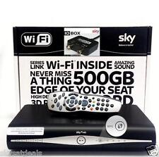 SKY Plus + HD BOX wifi-500gb-sky AMSTRAD drx890w costruita in wireless-free collegamento io