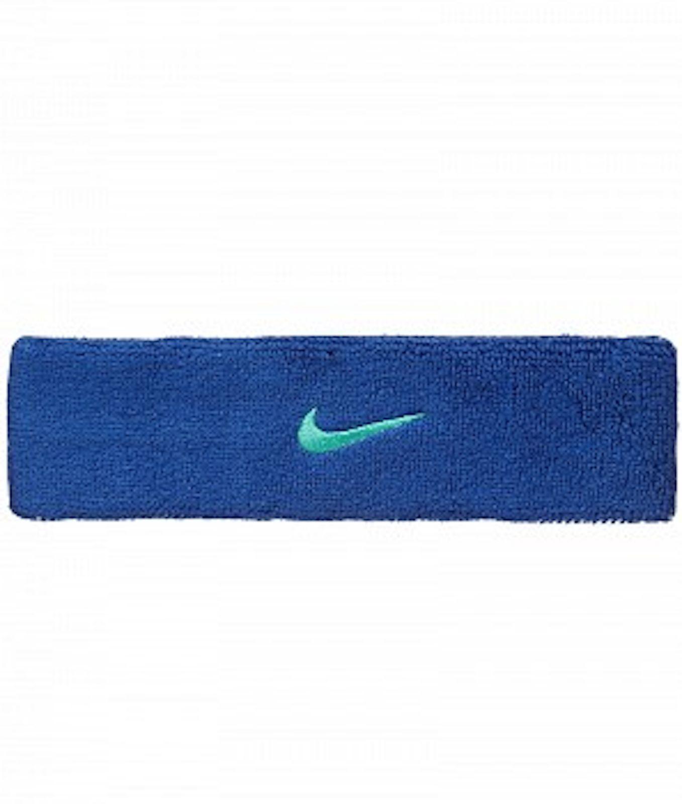 Separar Horror filósofo  NEW Nike Swoosh Headband - 2